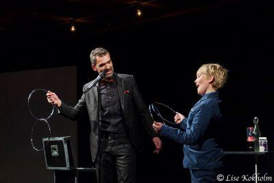 Foto: Lise Kokholm