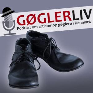 Podcasten Gøglerliv